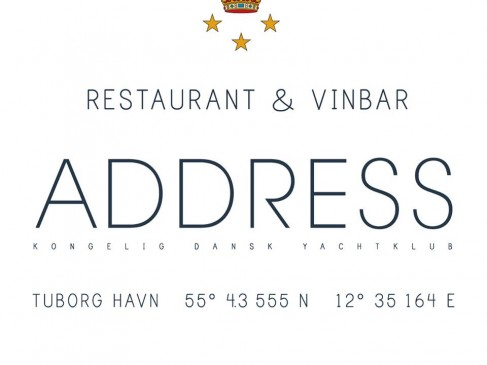 ADDRESS