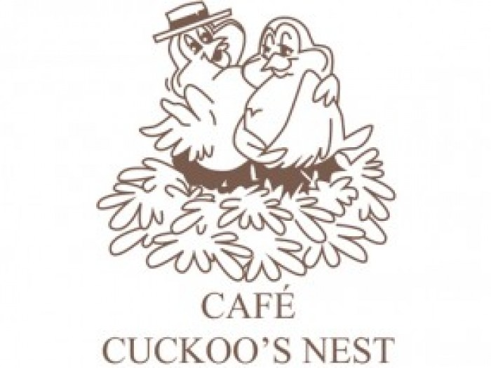 Cafe Cuckoo's Nest